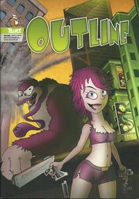 Cover Thumbnail for Outline (TheNextArt Verlag, 2007 series) #2