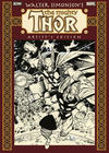 Cover Thumbnail for Artist's Edition (2010 series) #2 - Walter Simonson's The Mighty Thor [Second Printing Variant]