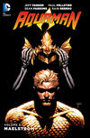 Cover for Aquaman (DC, 2013 series) #6 - Maelstrom