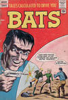 Cover for Tales Calculated to Drive You Bats (Archie, 1961 series) #7 [15¢]