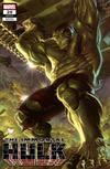 Cover Thumbnail for Immortal Hulk (2018 series) #20 [Alex Ross SDCC Exclusive 'Homage']