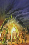 Cover Thumbnail for Immortal Hulk (2018 series) #20 [Alex Ross SDCC Exclusive 'Homage' Virgin Art]
