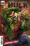 Cover Thumbnail for Immortal Hulk (2018 series) #20 [Nick Bradshaw 'Carnage-ized']