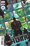Cover Thumbnail for Immortal Hulk (2018 series) #21 [Alex Ross]