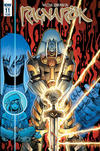 Cover for Ragnarök (IDW, 2014 series) #11 [Standard Cover]