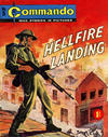 Cover for Commando (D.C. Thomson, 1961 series) #5