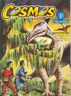 Cover for Cosmos (Arédit-Artima, 1967 series) #3