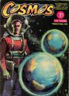 Cover for Cosmos (Arédit-Artima, 1967 series) #6