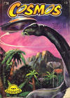 Cover for Cosmos (Arédit-Artima, 1967 series) #12