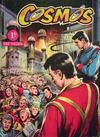 Cover for Cosmos (Arédit-Artima, 1967 series) #1