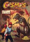 Cover for Cosmos (Arédit-Artima, 1967 series) #26