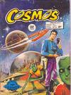 Cover for Cosmos (Arédit-Artima, 1967 series) #34