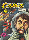 Cover for Cosmos (Arédit-Artima, 1967 series) #35