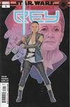 Cover Thumbnail for Star Wars: Age of Resistance - Rey (2019 series) #1