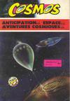 Cover for Cosmos (Arédit-Artima, 1967 series) #55