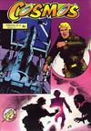 Cover for Cosmos (Arédit-Artima, 1967 series) #57