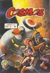 Cover for Cosmos (Arédit-Artima, 1967 series) #50