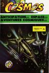 Cover for Cosmos (Arédit-Artima, 1967 series) #58