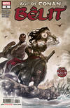 Cover for Age of Conan: Bêlit (Marvel, 2019 series) #4
