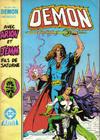 Cover for Démon (Arédit-Artima, 1985 series) #15