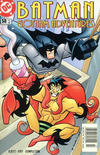 Cover Thumbnail for Batman: Gotham Adventures (1998 series) #58 [Newsstand]
