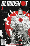 Cover Thumbnail for Bloodshot (2019 series) #1 [Cover D - Jonboy Meyers]