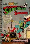 Cover for Superman Supacomic (K. G. Murray, 1959 series) #48