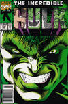 Cover Thumbnail for The Incredible Hulk (1968 series) #379 [Mark Jewelers]