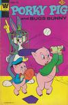 Cover Thumbnail for Porky Pig (1965 series) #71 [Whitman]
