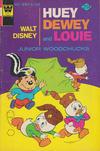 Cover for Walt Disney Huey, Dewey and Louie Junior Woodchucks (Western, 1966 series) #28 [Whitman]
