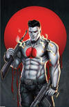 Cover Thumbnail for Bloodshot (2019 series) #1 [Comics Elite NYCC 2019 - Virgin Cover- Ryan Kincaid]