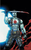 Cover Thumbnail for Bloodshot (2019 series) #1 [Planet Awesome Collectibles NYCC - Virgin Cover - Sajad Shah]