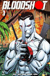 Cover Thumbnail for Bloodshot (2019 series) #1 [Kowabunga Comics - Tim Seely]