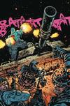 Cover Thumbnail for Bloodshot (2019 series) #1 [Metahumans Comics Daniel LACC - Virgin Cover - Warren Johnson]
