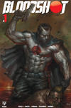 Cover Thumbnail for Bloodshot (2019 series) #1 [NYCC Exclusive - Lucio Parrillo]