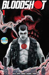 Cover Thumbnail for Bloodshot (2019 series) #1 [Oasas Comics - Chadwick Haverland]