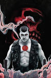 Cover Thumbnail for Bloodshot (2019 series) #1 [Oasas Comics NYCC - Virgin Cover - Chadwick Haverland]