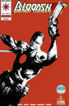 Cover Thumbnail for Bloodshot (2019 series) #1 [Oasas Comics NYCC - Jae Lee]