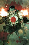 Cover Thumbnail for Bloodshot (2019 series) #1 [Prideland Collectibles - Virgin Cover - Stuart Sayge]