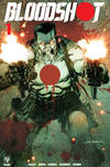 Cover Thumbnail for Bloodshot (2019 series) #1 [Prideland Collectibles - Stuart Sayge]