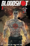 Cover Thumbnail for Bloodshot (2019 series) #1 [Space Cadets - Saina Six]