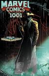 Cover Thumbnail for Marvel Comics (2019 series) #1001 [Spoiler Variant]