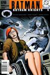 Cover Thumbnail for Batman: Gotham Knights (2000 series) #6 [Newsstand]