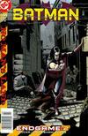Cover for Batman (DC, 1940 series) #574 [Newsstand]