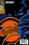 Cover for Batman (DC, 1940 series) #575 [Newsstand]