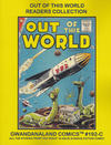 Cover for Gwandanaland Comics (Gwandanaland Comics, 2016 series) #192-C - Out of This World Readers Collection