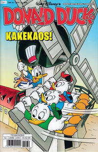 Cover Thumbnail for Donald Duck & Co (Hjemmet / Egmont, 1948 series) #40/2019