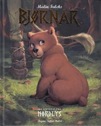 Cover Thumbnail for Bjørnar (Hjemmet / Egmont, 2019 series)