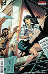 Cover Thumbnail for Lois Lane (2019 series) #4 [Emanuela Lupacchino DCeased Variant Cover]