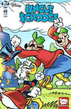 Cover Thumbnail for Uncle Scrooge (2015 series) #49 / 453
